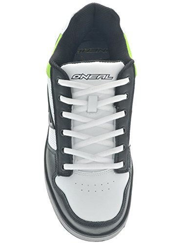 O'NEAL Stinger Flat Pedal Shoe vert (Taille cadre: 43) Chaussures BMX/ Dirt