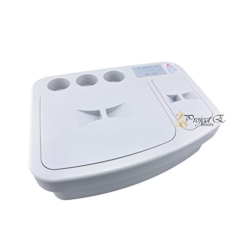 Project E Beauty New Ozone Hot Warm Stone Stones Rocks Massage Warmer Heater Spa Salon Use from Project E Beauty