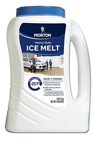 Rock Salt Ice Melt - 8