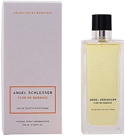 Perfume para mujer Flor Naranjo Femme Angel Schlesser EDT