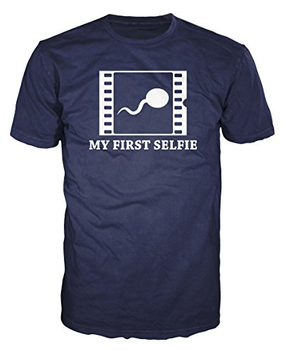 Dalesbury - Camiseta - para hombre azul marino