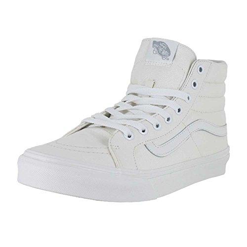 Vans Blanc Top hi Sneakers Hi Sk8 Unisex Adults Blanc De BrB0Tq