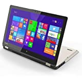 Compare technical specifications of Toshiba Satellite Radius (PSVP2U-00K009)