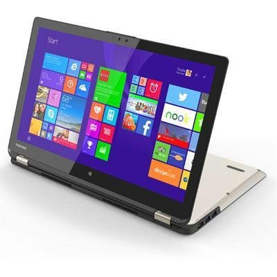 Comparison of Toshiba Satellite Radius (PSVP2U-00K009) vs HP Envy x360 2-in-1 (HP Envy x360)