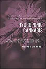 Hydroponic Cannabis: Journal Paper book books for college