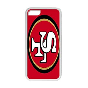 Cool-Benz San Francisco 49ers Phone case for iPhone 5c