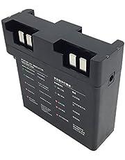 Rantow Battery Charging Hub Multi-Battery Charger for DJI Phantom 3 Professional / Advanced / Standard / 4K Drone