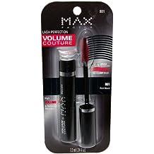 Max Factor Volume Couture Mascara Rich Black #801