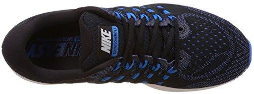 Nike Air Zoom Vomero 11 Lauf Herrenschuhe Foto blau