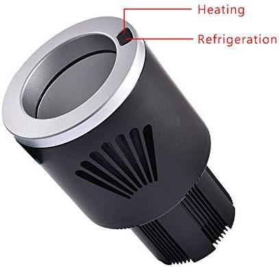 多機能車の温冷カップ、ポータブルミニ冷蔵庫、スマートホーム冷蔵庫、オフィス温冷カップ、ミニカー冷蔵庫