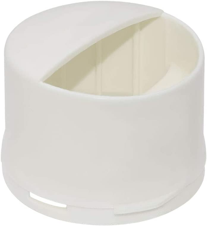 Appliancemate2260502W Refrigerator Water Filter Cap Compatible With Whirlpool Fits 2260518W, PS11739972