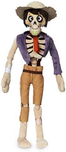 Amazon.es: CoCo Oficial de Disney Pixar Tienda Héctor Medio Suave ...