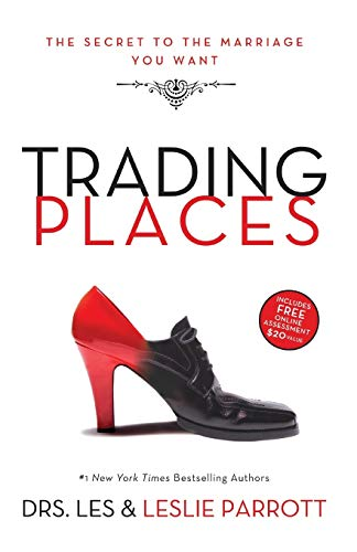 Trading Places: The Secret to the Marriage You Want