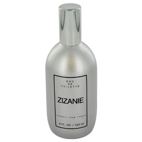 ZIZANIE by Fragonard Men's Eau De Toilette Spray (unboxed) 4 oz - 100% (Zizanie De Fragonard)