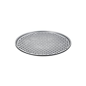 Cuisinart Chef's Classic Nonstick 14″ Pizza Pan
