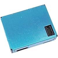 Plantower PMS7003 laser dust sensor.