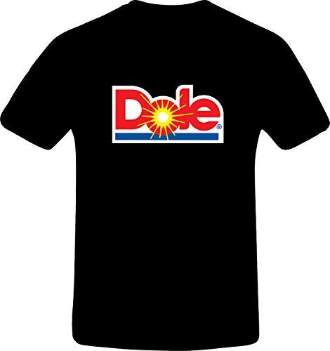 dole-best-quality-custom-tshirt-xl-black
