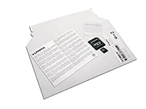 Kingston 16 GB - Tarjeta de memoria MicroSD Clase 4