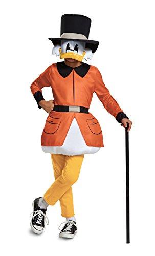 Disney Scrooge McDuck Ducktales Boys'