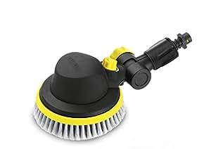 Kärcher 2.640-907.0 - Cepillo rotativo con articulación, para limpiadora de alta presión