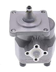 Solarhome 194130-41120 Hydraulic Pump for Kubota L245 L185 L175 L225 L295 L2201 L2000 Yanmar YM2310 YM2010 YM186 YM1810 YM1820 Allis Chalmers 5030 5020 Hinomoto E18 E16 E14 Massey Ferguson 205