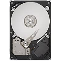 Seagate Barracuda ES ST3500630NS - Hard drive - 500 GB - internal - 3.5 - SATA-300 - 7200 rpm - buffer: 16 MB