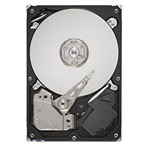 "Seagate Desktop HDD 160GB 3.5"" SATA II - Disco duro (Serial ATA II, 160 GB, 3.5"", 12,4 W, 0,8 W, 8 W)"