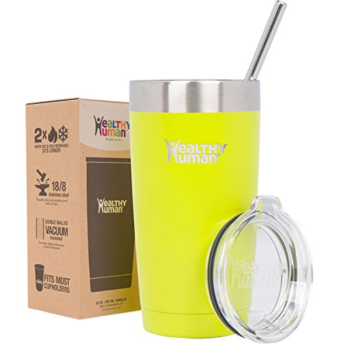 Healthy Human Cruiser Beverages Insulated
