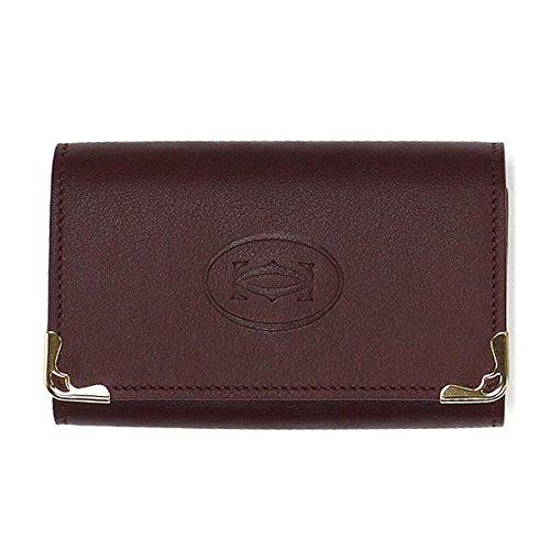 カルティエ/Cartier 6連キーケースマストL3001358 並行輸入品 B01LZ7700N