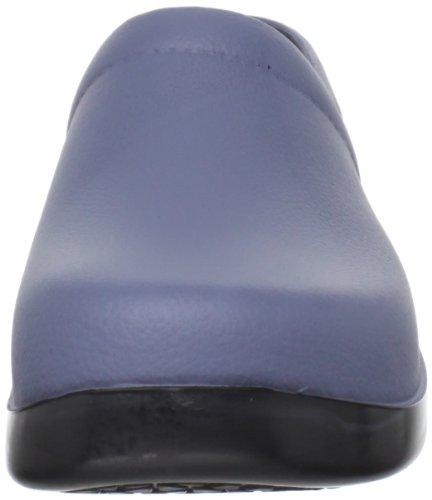 Klogs USA Unisex Boca Mule Smokey Blau
