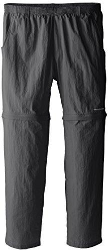Columbia Mens Backcast Big & Tall Convertible Pants
