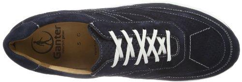 Ganter Giannantonio Bred G 7-204452-30000 Damer Sneaker Blå (ocean 3000) rY2l8o