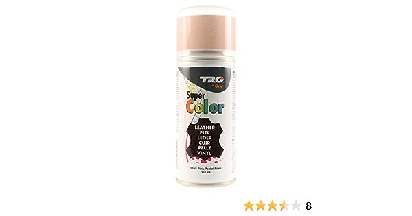Tinte spray color para piel TRG Super Color 150ml 344 Rosa pastel