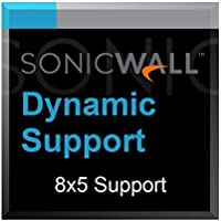Dynamic Support 8x5 for the SonicWall NSA 250M Firewall - 1 Year