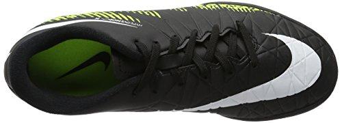 017 Nike volt de Adulto White 749922 Negro Black paramount Blue Unisex Botas Fútbol ZZw1va5qr
