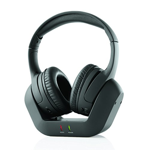 Brookstone Digital Wireless TV Headphones