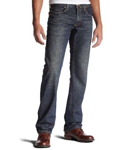 Levi's Men's 514 Trend Core Straight Jean, Low Tide, 32x32 ()