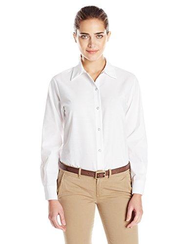 White Utility Shirt - 8