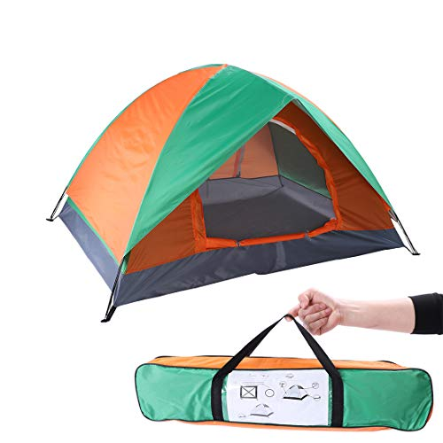 Benlet-2P-Backpacking-Tent-with-Carry-Bag-Ultralight-Waterproof-Camping-Tent-Large-Size-Easy-Setup-Tent-for-Family-Outdoor-Hiking-and-Mountaineering
