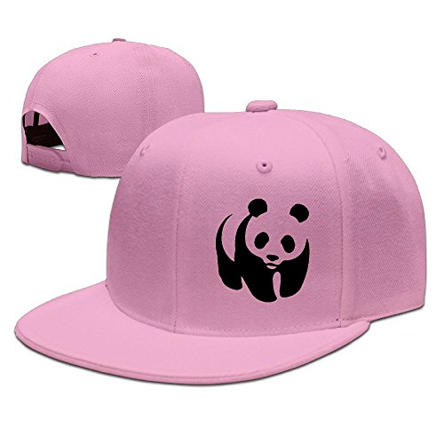 adult-world-wildlife-fund-logo-fitted-hat-pink