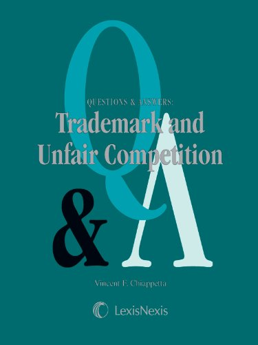 Questions & Answers: Trademark And Unfair Competition (2007)