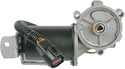 Ford Ranger Transfer Case Motor (Cardone 48-215 Remanufactured Transfer Case Motor)