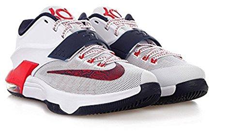 c6b3ace879ef Nike KD VII (GS) BOYS GRADE SCHL Sneakers 669942-001 - Buy Online in Oman.