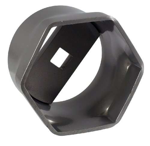 "OTC 1916 4-3/8"" 6-point Wheel Bearing Locknut Socket"