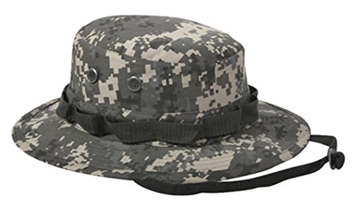 Amazon.com  Rothco Boonie Hat  Sports   Outdoors 101b2776b7f2