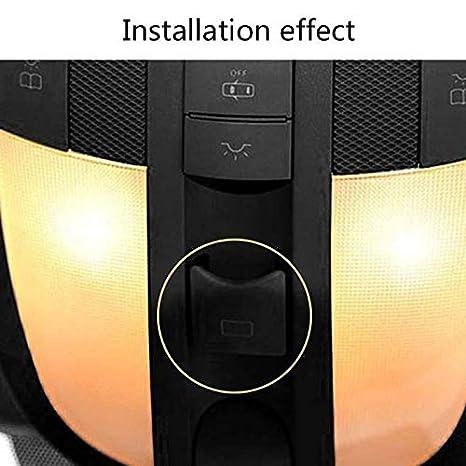 Amazon.com: Cocas - Interruptor de ventana de techo de ...