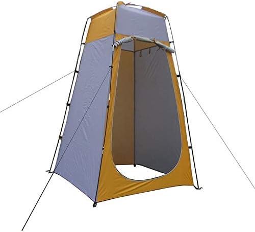 ルーム、サンシェードベビーアウトドアリュックシェルターキャノピー、防水ポータブルアップトイレテントを変更するシャワープライバシートイレテント、テント、ポップアップテントドレッシング屋外シャワーテント、ビーチ SHUSHI