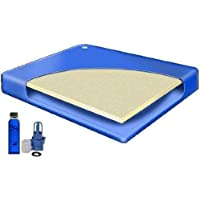 Super Single 48 x 84 Semi Waveless Waterbed Mattress