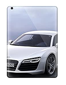 Christmas Gifts New Cute Funny Audi R8 23 Case Cover/ Ipad Air Case Cover