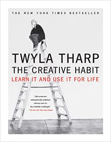 The creative habit learn it and use it for life kindle edition by the creative habit learn it and use it for life kindle edition by twyla tharp mark reiter self help kindle ebooks amazon fandeluxe Choice Image